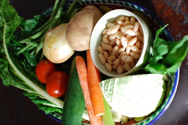 Verdura Fresca - Fresh Vegetables
