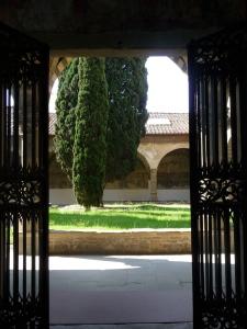 Cloister of Santa Maria Novella