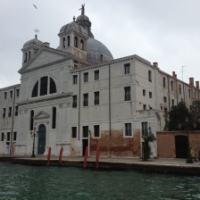 My two weeks in Italy: Two Nights in Venice