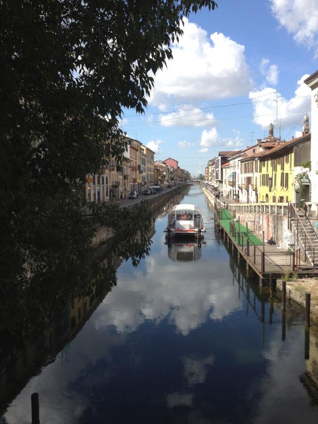 Navigli, Milano