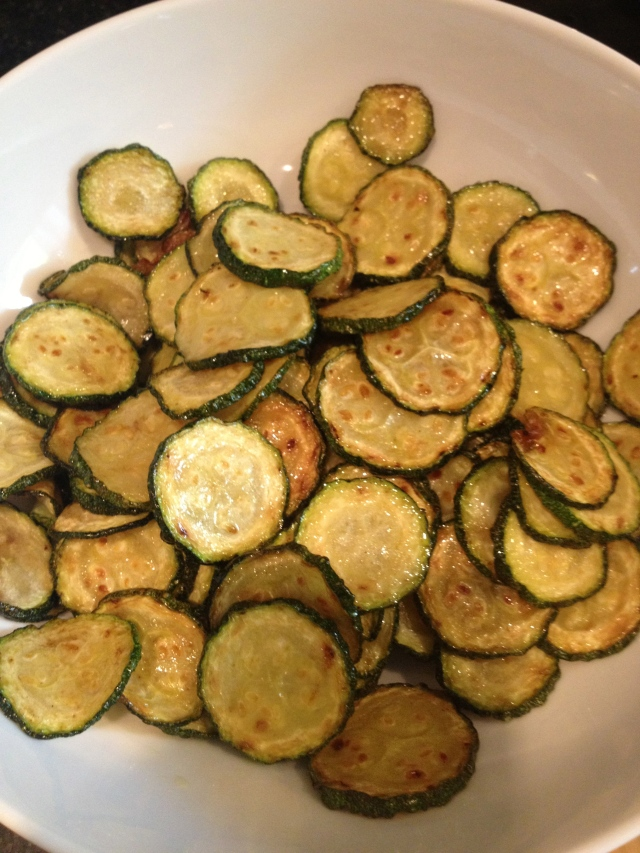 zucchini alla scapece 5