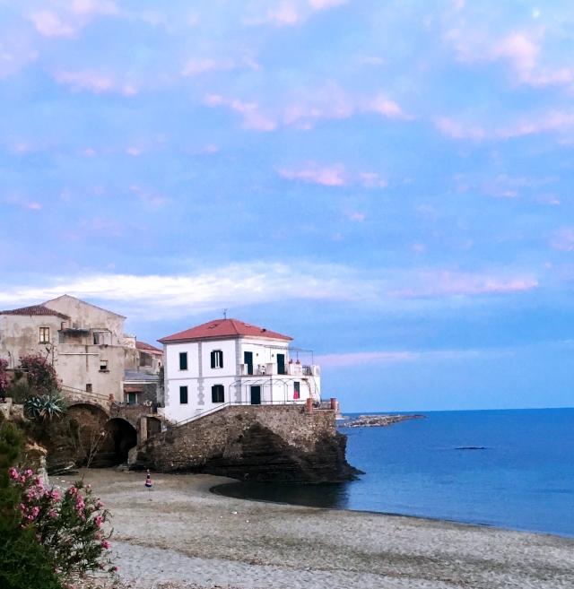 Acciaroli, Campania, Italy