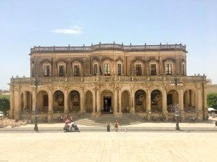 noto city hall