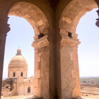 A Peek Into Beautiful Noto, Sicily. Photo Challenge